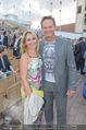 Premiere Seefestspiele - Mörbisch - Do 07.07.2016 - Otto KONRAD mit Ehefrau Germana63