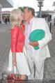 Premiere Seefestspiele - Mörbisch - Do 07.07.2016 - Cathy und Richard LUGNER (Kussfoto)66