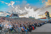 Premiere Seefestspiele - Mörbisch - Do 07.07.2016 - Publikum, Zuschauer, Trib�ne, G�ste76