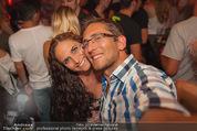 Extended Club - Melkerkeller - Sa 09.07.2016 - 17