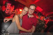 Extended Club - Melkerkeller - Sa 09.07.2016 - 19