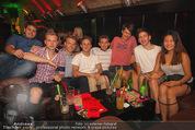 Extended Club - Melkerkeller - Sa 09.07.2016 - 2