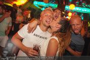 Extended Club - Melkerkeller - Sa 09.07.2016 - 23