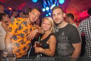 Extended Club - Melkerkeller - Sa 09.07.2016 - 25
