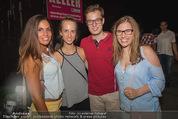 Extended Club - Melkerkeller - Sa 09.07.2016 - 33