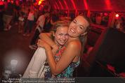 Extended Club - Melkerkeller - Sa 09.07.2016 - 8