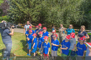 Superfit Kinderevent - Park bei der Kinderuni - Di 12.07.2016 - 10