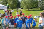 Superfit Kinderevent - Park bei der Kinderuni - Di 12.07.2016 - 11
