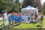 Superfit Kinderevent - Park bei der Kinderuni - Di 12.07.2016 - 12