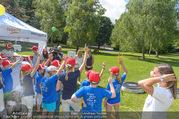 Superfit Kinderevent - Park bei der Kinderuni - Di 12.07.2016 - 18