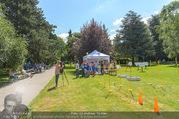 Superfit Kinderevent - Park bei der Kinderuni - Di 12.07.2016 - 19