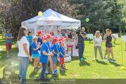 Superfit Kinderevent - Park bei der Kinderuni - Di 12.07.2016 - 23