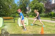 Superfit Kinderevent - Park bei der Kinderuni - Di 12.07.2016 - Marlies SCHILD24
