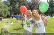 Superfit Kinderevent - Park bei der Kinderuni - Di 12.07.2016 - Sylvia GRAF, Yvonne RUEFF35
