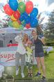 Superfit Kinderevent - Park bei der Kinderuni - Di 12.07.2016 - Marlies SCHILD, Sylvia GRAF mit Sohn Moritz7