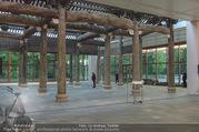 Ai Weiwei Opening - 21er Haus - Di 12.07.2016 - Kunstwerk1