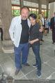 Ai Weiwei Opening - 21er Haus - Di 12.07.2016 - AI Weiwei, Nhut LA HONG100
