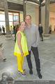 Ai Weiwei Opening - 21er Haus - Di 12.07.2016 - Agnes HUSSLEIN, Alfred WEIDINGER115