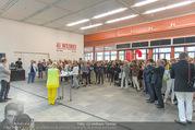 Ai Weiwei Opening - 21er Haus - Di 12.07.2016 - 119