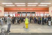 Ai Weiwei Opening - 21er Haus - Di 12.07.2016 - 120