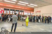 Ai Weiwei Opening - 21er Haus - Di 12.07.2016 - 121