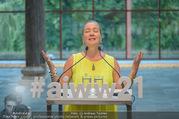 Ai Weiwei Opening - 21er Haus - Di 12.07.2016 - Agnes HUSSLEIN127