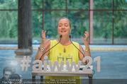 Ai Weiwei Opening - 21er Haus - Di 12.07.2016 - Agnes HUSSLEIN128