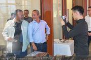 Ai Weiwei Opening - 21er Haus - Di 12.07.2016 - 134