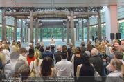 Ai Weiwei Opening - 21er Haus - Di 12.07.2016 - 136