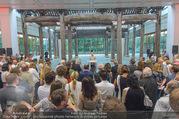 Ai Weiwei Opening - 21er Haus - Di 12.07.2016 - Er�ffnungsrede137