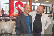 Ai Weiwei Opening - 21er Haus - Di 12.07.2016 - 138