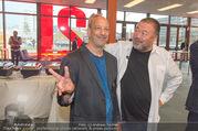 Ai Weiwei Opening - 21er Haus - Di 12.07.2016 - 139