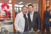 Ai Weiwei Opening - 21er Haus - Di 12.07.2016 - 140