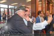 Ai Weiwei Opening - 21er Haus - Di 12.07.2016 - Erich JOHAM, AI Weiwei141