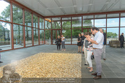 Ai Weiwei Opening - 21er Haus - Di 12.07.2016 - 146