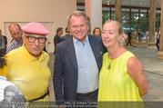 Ai Weiwei Opening - 21er Haus - Di 12.07.2016 - 149