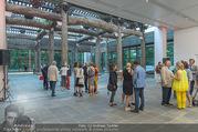 Ai Weiwei Opening - 21er Haus - Di 12.07.2016 - 157