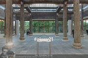 Ai Weiwei Opening - 21er Haus - Di 12.07.2016 - Kunstwerk2