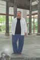 Ai Weiwei Opening - 21er Haus - Di 12.07.2016 - AI Weiwei26