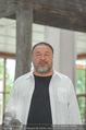 Ai Weiwei Opening - 21er Haus - Di 12.07.2016 - AI Weiwei30