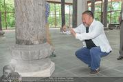 Ai Weiwei Opening - 21er Haus - Di 12.07.2016 - AI Weiwei31