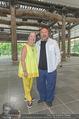 Ai Weiwei Opening - 21er Haus - Di 12.07.2016 - AI Weiwei, Agnes HUSSLEIN55