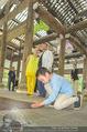 Ai Weiwei Opening - 21er Haus - Di 12.07.2016 - AI Weiwei mit Sohn AI Lao, Agnes HUSSLEIN58