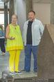 Ai Weiwei Opening - 21er Haus - Di 12.07.2016 - AI Weiwei, Agnes HUSSLEIN65