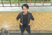 Ai Weiwei Opening - 21er Haus - Di 12.07.2016 - Nhut LA HONG73