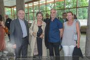 Ai Weiwei Opening - 21er Haus - Di 12.07.2016 - 78