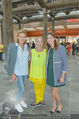 Ai Weiwei Opening - 21er Haus - Di 12.07.2016 - Ronny und Leni PIECH, Agnes HUSSLEIN83