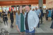 Ai Weiwei Opening - 21er Haus - Di 12.07.2016 - AI Weiwei, Leni PIECH85