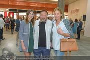 Ai Weiwei Opening - 21er Haus - Di 12.07.2016 - Ronny und Leni PIECH, AI Weiwei87