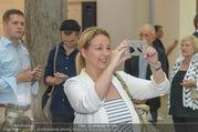 Ai Weiwei Opening - 21er Haus - Di 12.07.2016 - Euke FRANK95